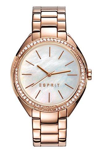 Esprit Damen-Armbanduhr ES109302003