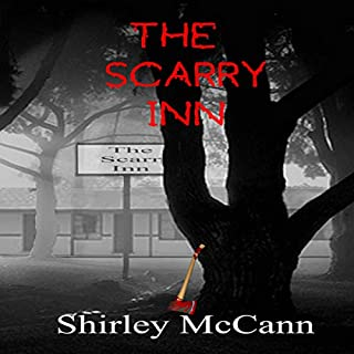The Scarry Inn audiobook cover art
