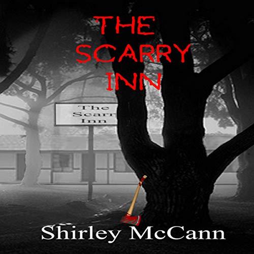 The Scarry Inn audiobook cover art