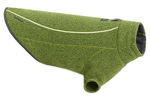 Ruffwear 2016 Fernie Hemlock Pull en tricot pour femme, vert, Taille XL