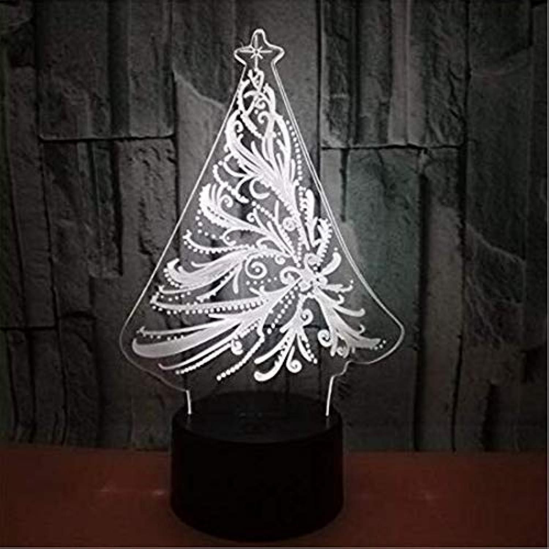 Led Licht Edison Lampe Retro Chandelier3D Led Lampe Nachtlicht 7 Farbwechsel Rgb Weihnachten Dekoratives Geschenk