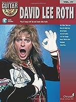 David Lee Roth Guitar Play-along