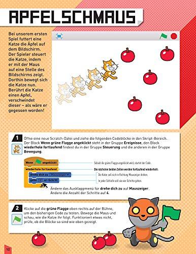 Programmieren für Kids - Scratch lernen für Kinder