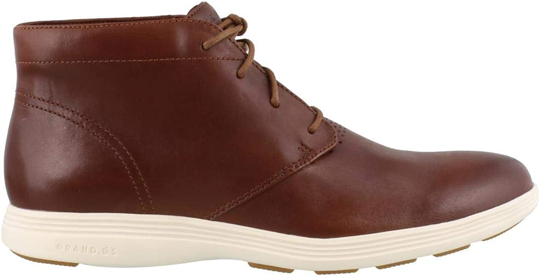Cole Haan Men's, Grand Tour Chukka Boots