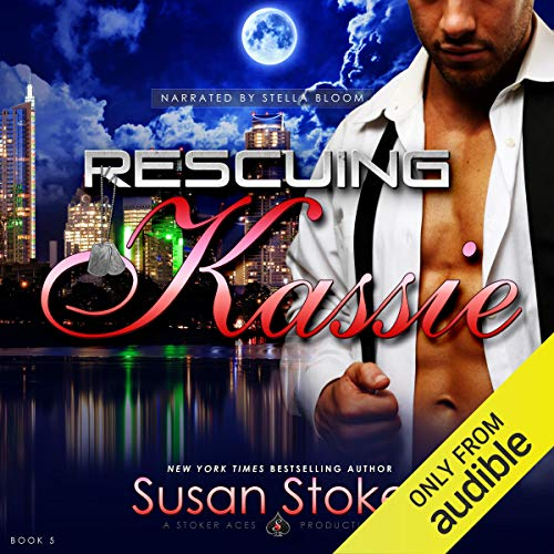 Rescuing Kassie cover art