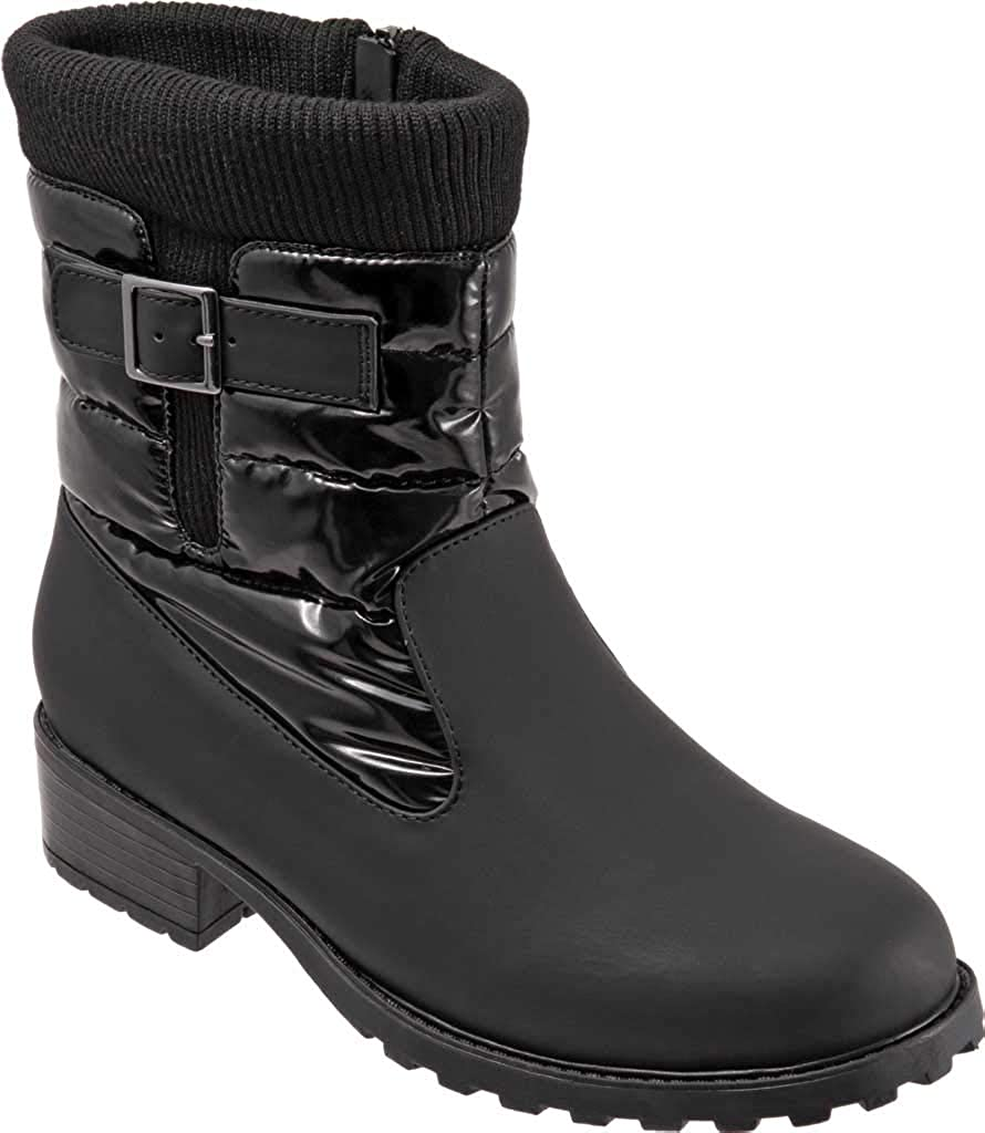 Trotters Women's Berry Mid Ankle Boot