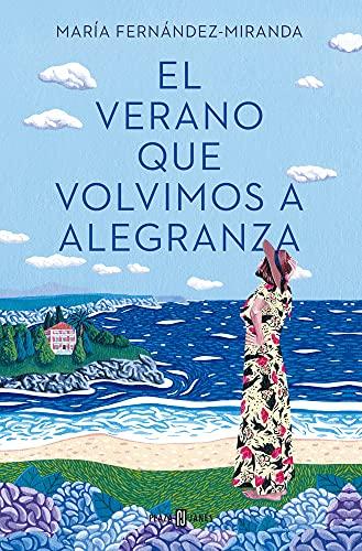 El verano que volvimos a Alegranza de María Fernández-Miranda