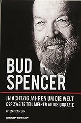 Bud Spencer Autobiographie 2. Band 2012