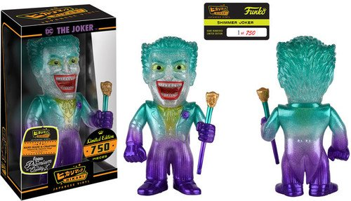 Funko Hikari Shimmer Joker Limited Edition