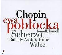 Scherzo, Ballads & Waltzes by Frederic Chopin (2013-11-12)