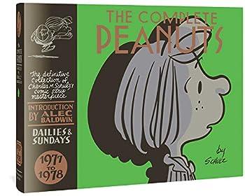 The Complete Peanuts 1977-1978  Vol 14