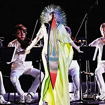 Vulnicura Strings (vulnicura : the acoustic version  - strings , voice and viola organista only)