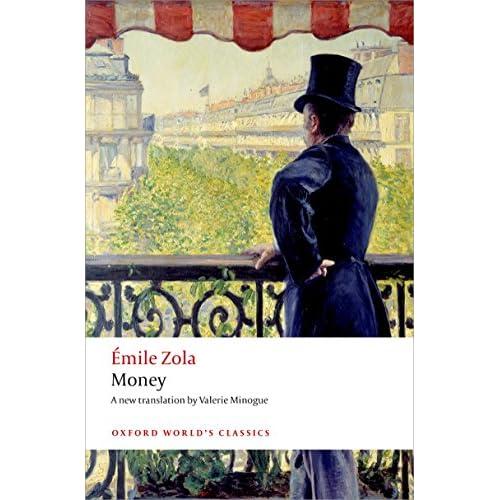 Money (Oxford World's Classics) (English Edition)