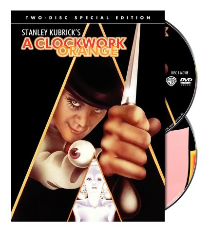 A Clockwork Orange (Two-Disc Special Edition) [DVD]