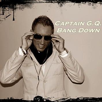 Bang Down - Single