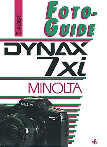 FotoGuide Minolta Dynax 7xi.