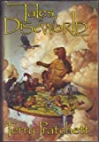 Tales of Discworld (Pyramids, Moving Pictures and Small Gods)
