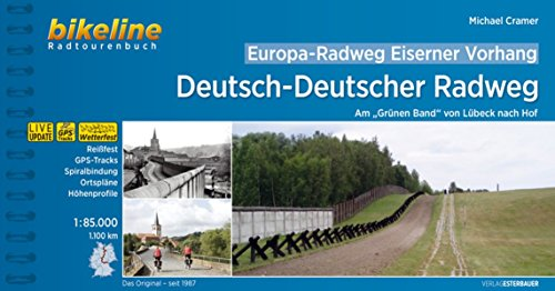 Europa-Radweg Eiserner Vorhang / Europa-Radweg Eiserner Vorhang Deutsch-Deutscher Radweg: Am