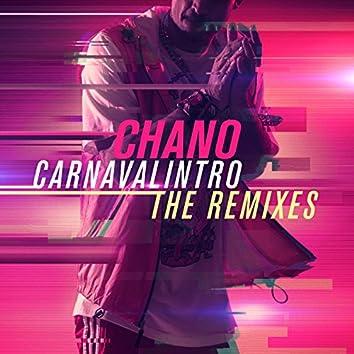 Carnavalintro Remixes
