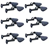 Lify Shoe Trees for Men adjustable plastic shoe trees Shaper/Shoe Stretcher/Boot Holder- 6