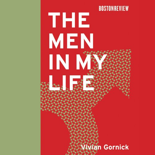 The Men in My Life audiobook cover art