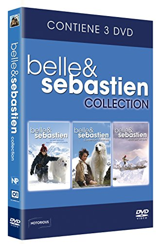 Belle & Sebastien Collection (3 DVD) [Import]