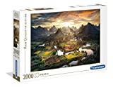 Clementoni Collection: View of China Puzzle, 2000 Piezas, Multicolor (32564.1)