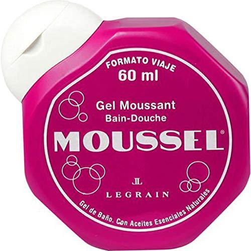 MOUSSEL DUCHAR