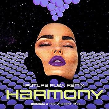 Harmony (Future Flex Remix)