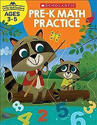 professional Little Skill Seeker: Preschool Math Practice