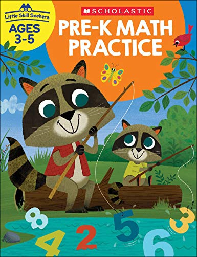 Compare Textbook Prices for Little Skill Seekers: Pre-K Math Practice Workbook Edition ISBN 0078073306336 by Scholastic Teacher Resources,Scholastic