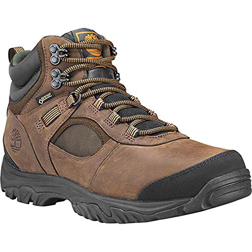 Timberland Bota MT Major Mid Hiker GTX Brown Full Grail Marrón Piel...