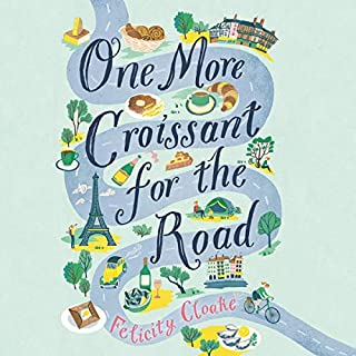 Couverture de One More Croissant for the Road