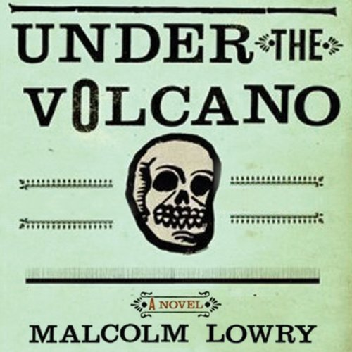 Under the Volcano cover art