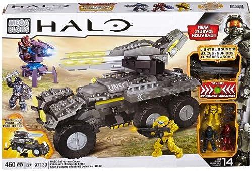 Mega Bloks 97139 - Halo UNSC Cobra