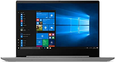 2019 Newest Lenovo Thin and Light Premium Laptop Ideapad S540: 14