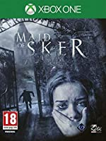 Maid Of Sker (Xbox One) (輸入版)