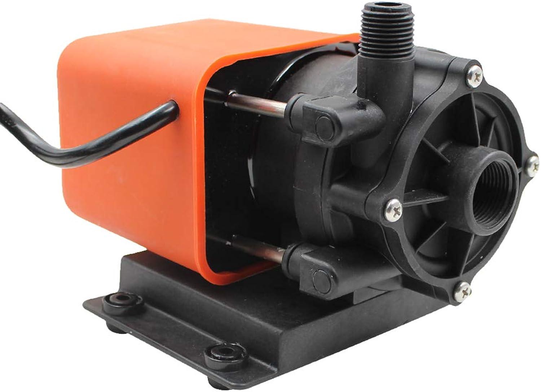 Flameer SEAFLO Marine Air Conditioning Seawater Circulation AC Pump 500GPH 220V