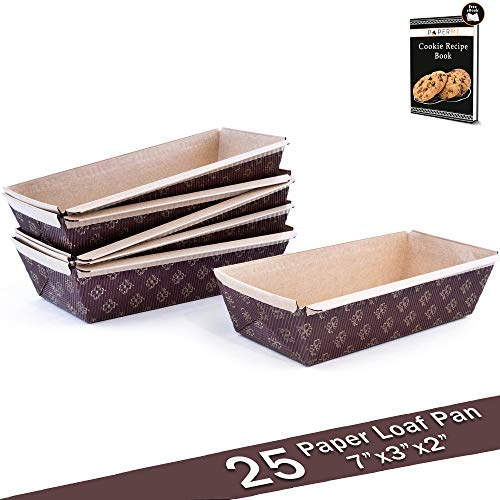 Mejor Wilton Perfect Results Non-Stick Mini Loaf Pan, 8-Cavity crítica 2020