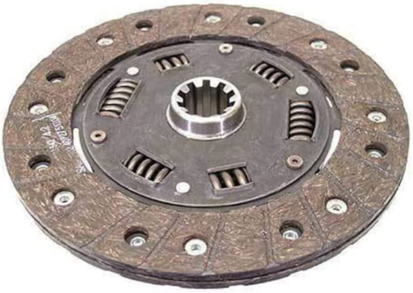 AntsGroup compatible with W110 Manufacturer direct delivery W121 Friction Disc Clutch Max 90% OFF mm