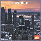 Montreal Calendar 2022: Official Canada City Montreal Calendar 2022, 16 Month Calendar 2022