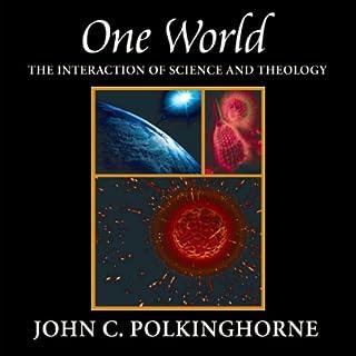 One World audiobook cover art