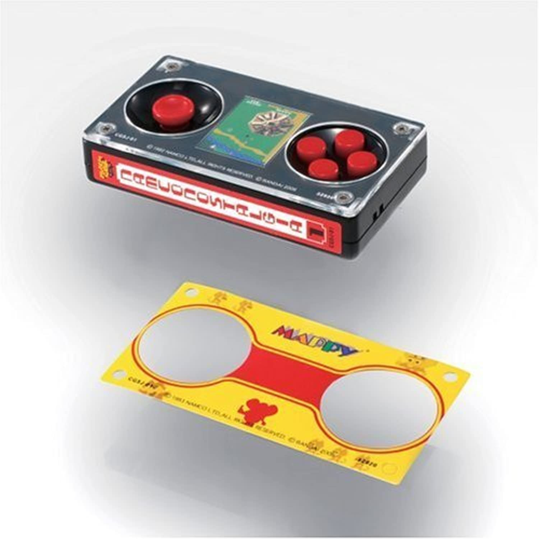 Let's  TV Play CLASSIC Namco nostalgia 1 (japan import)