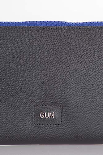 GUM - Borsa piccola - 340404 - Nero/Blu - Nero/Blu, U