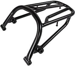 Prima Rear Rack (Black); Zuma 125