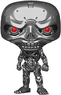 Funko Pop! Movies: Terminator - Rev 9 Endoskeleton, Action Figure - 43503