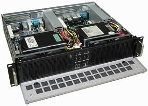 RM-2270 2U Rackmount Case for Dual Mini-ITX MB 14 Deep