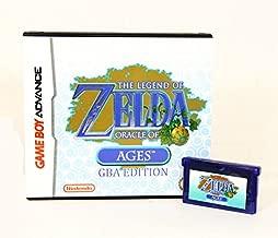Zelda: Oracle of Ages