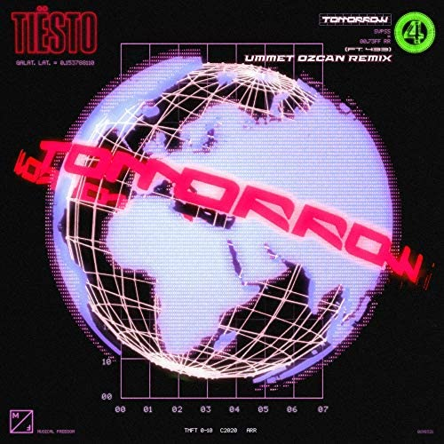 Tiësto feat. 433
