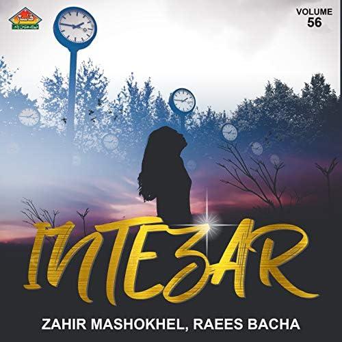 Zahir Mashokhel & Raees Bacha